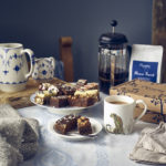 Father's Day Coffee & Bakers lifestyle