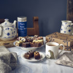 Father's Day Tea & Bakers lifestyle