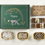 The Decadently Baked Hamper - Dalmatian Design - Charming Bakery